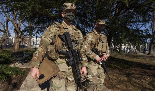 Rasprava o opozivu Trumpa: Američka vojska u Kongresu prvi put nakon Građanskog rata