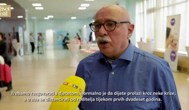 Waldrofski pedagog pričao je odgoju i modernom roditeljstvu (thumbnail)