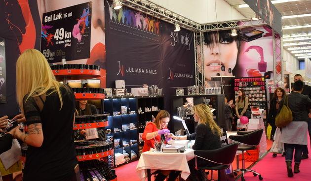 Beauty&Hair Expo ove godine uvodi brojne novitete, a dolaze i svjetski poznata imena
