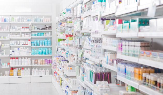Ljekarna, apoteka, drogerija
