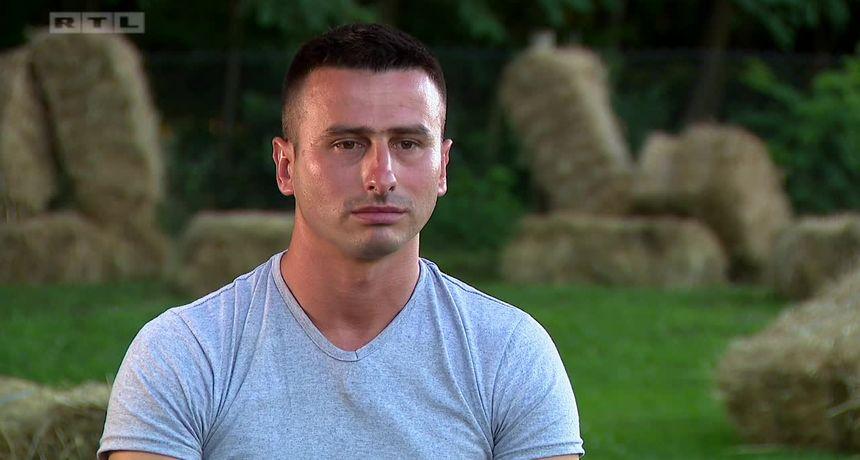 Dušan na finalnoj večeri: 'Ne znam ljubi li se tako sa svakim prijateljem!'