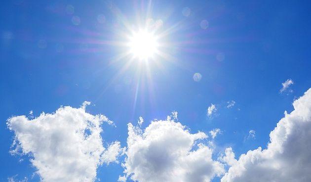 Napokon sunce! Nakon nestabilnog i vjetrovitog prvog svibanjskog tjedna, idućih nas dana očekuje stabilno vrijeme