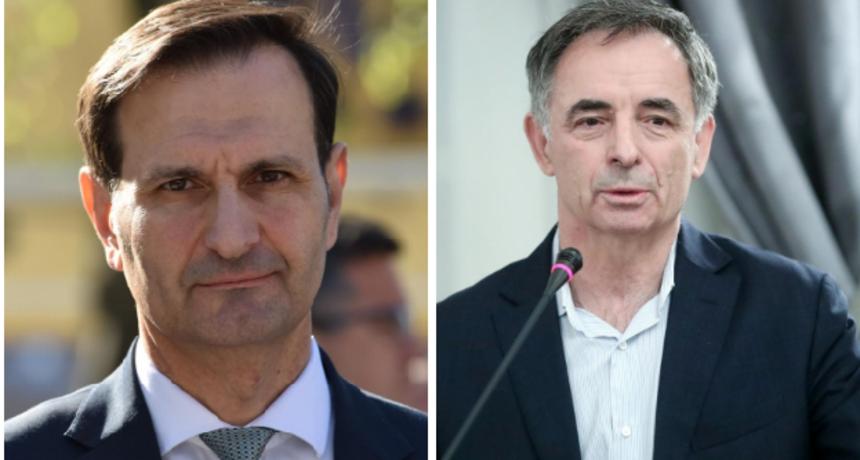 'Za suživot hrvatske većine i srpske manjine bilo bi ljekovito da se Pupovac distancira od Vučićeve izjave'