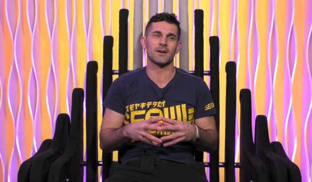 Bojan objasnio Bigiju što je radio s Ana-Marijom na tulumu (thumbnail)