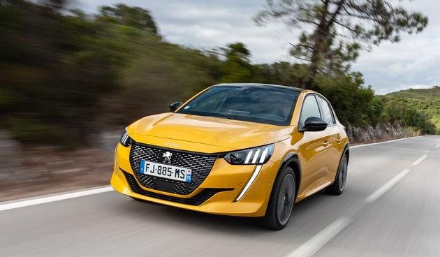 Atraktivne ponude za novi Peugeot 208 i e-208 u listopadu